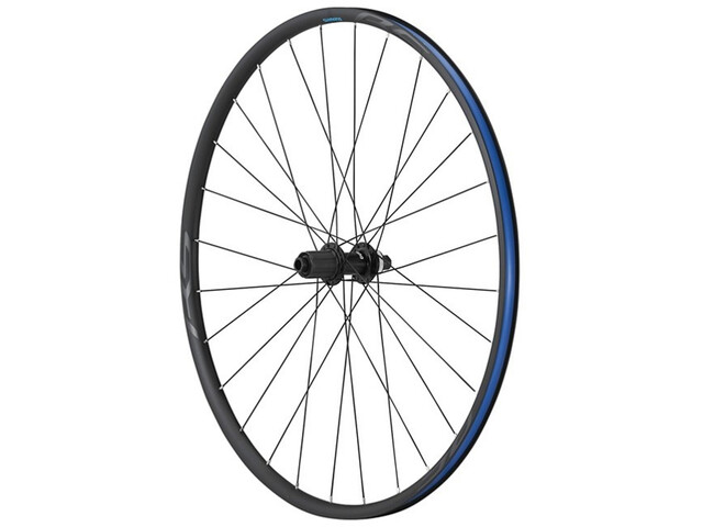 "Shimano WH-RS171 Rear Wheel 27.5"" Centerlock 12x142mm black"